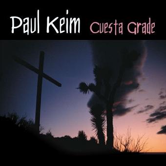 CD-Cover | Paul Keim