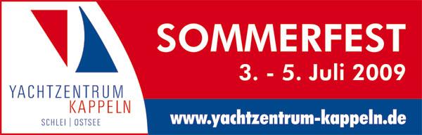 Anzeige | Yachtzentrum Kappeln