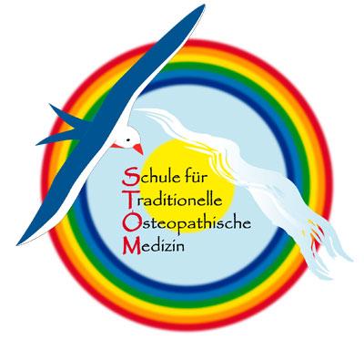 Logo STOM