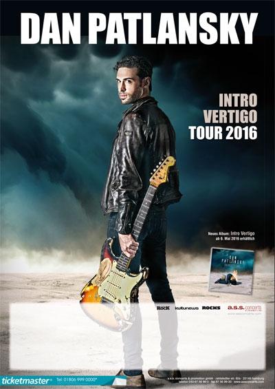 Plakat a.s.s. concerts