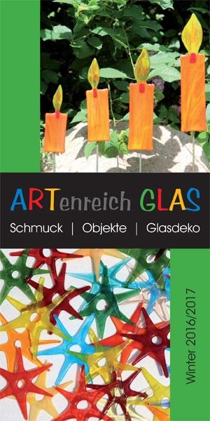 Programm Artenreich Glas