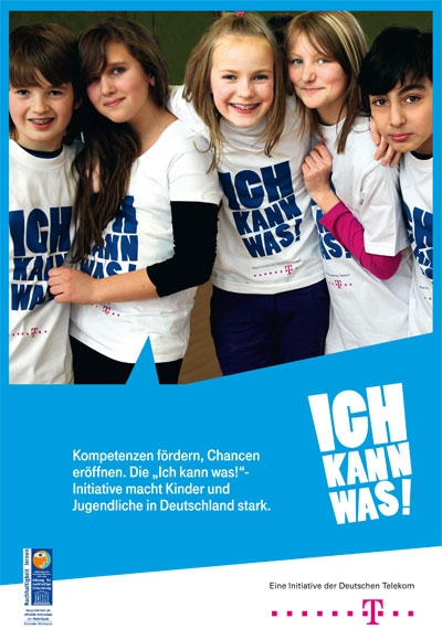 "Rollup ""Ich kann was!""-Initiative"