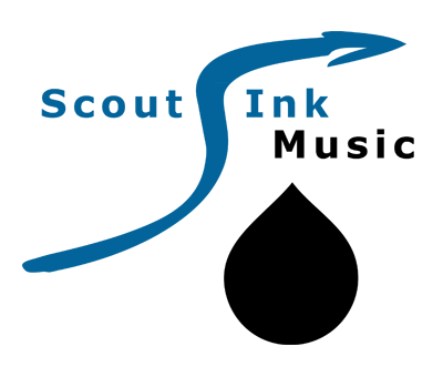 Logo | Scout Ink Music