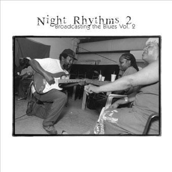 Night Rhythms 2