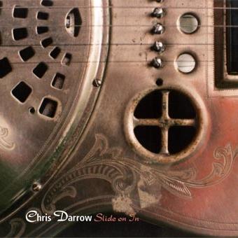 CD-Cover | Chris Darrow