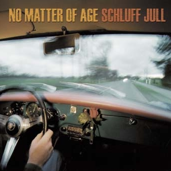 CD/LP-Cover | Schluff Jull