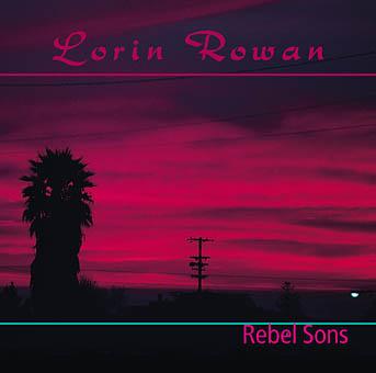 Lorin Rowan