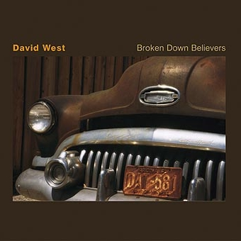 CD-Cover | David West