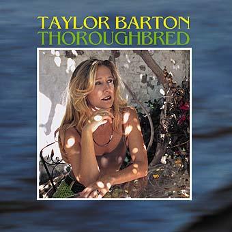 CD-Cover | Taylor Barton