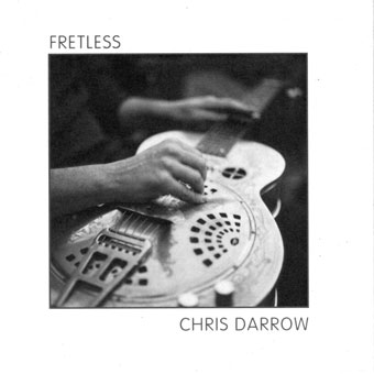 CD/LP-Cover | Chris Darrrow