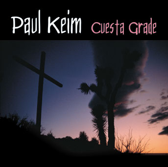 CD-Cover | Paul Keim