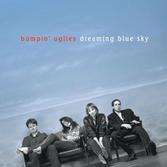 CD-Cover | Bumpin' Uglies