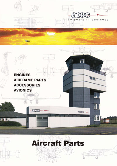 Flyer | atec aviations