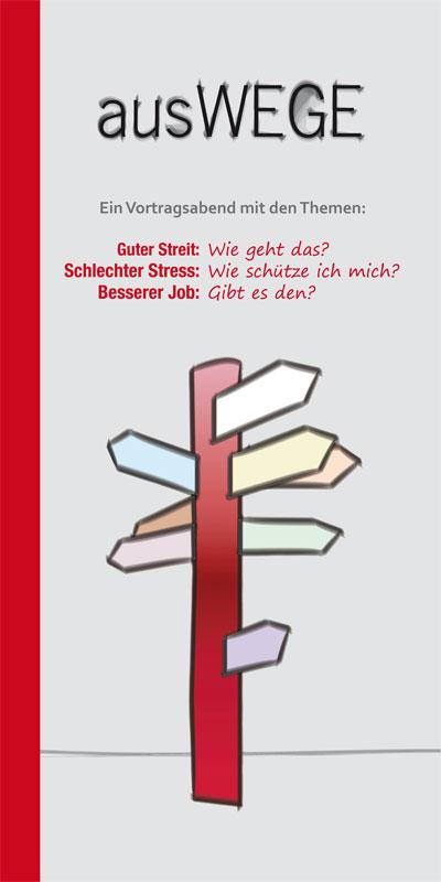 Flyer | Illa Schütte