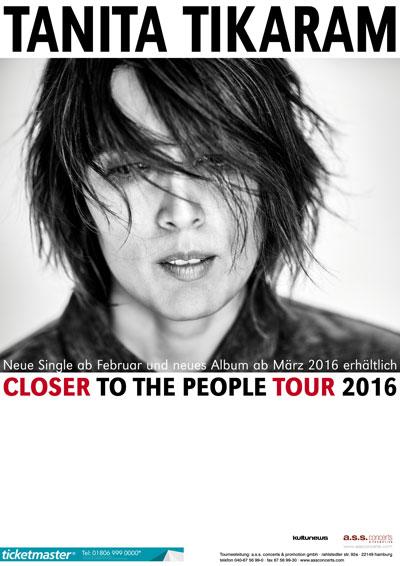 Plakat | a.s.s. concerts