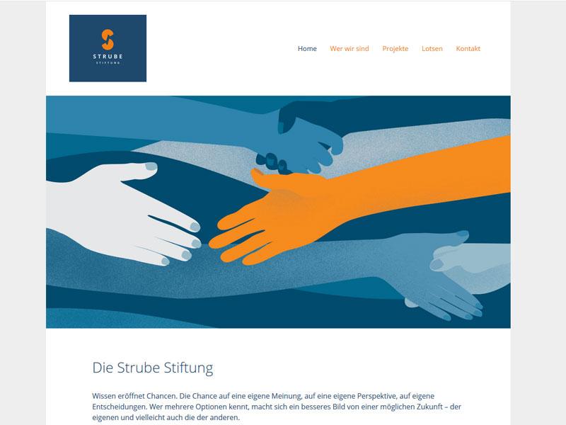 Strube Stiftung