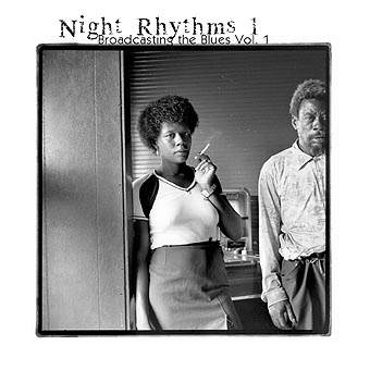 CD-Cover | Night Rhythms 1