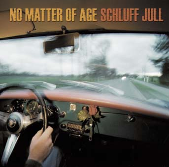 CD/LP-Cover | Schluff Jull