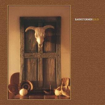 CD-Cover | Barnstormer