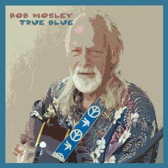 CD-Cover | Bob Mosley
