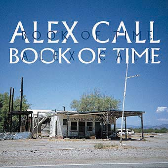 CD-Cover | Alex Call