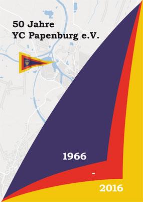 Vereinsschrift | Yachtclub Papenburg